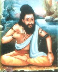 Siddhar karuvurar songs, history