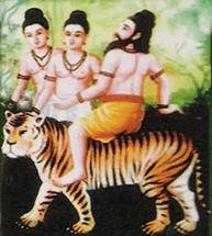 Korakkar siddhar life jistory in tamil
