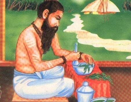 yugi muni siddhar is father of siddha clinical pathology