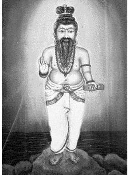 siddhar agathiyar considered father of siddha medicine