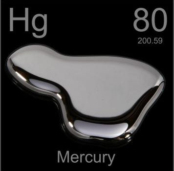 mercury is used to prepare siddha medicines of powerful and high potency