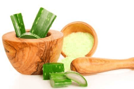 aloe vera ayurvedic health benefits hair